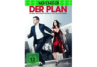 Der Plan DVD