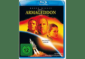 Armageddon Blu-ray