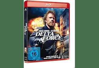 "Delta Force – ""Action Cult Uncut"" Blu-ray"