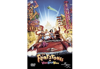 Die Flintstones in Viva Rock Vegas - (DVD)