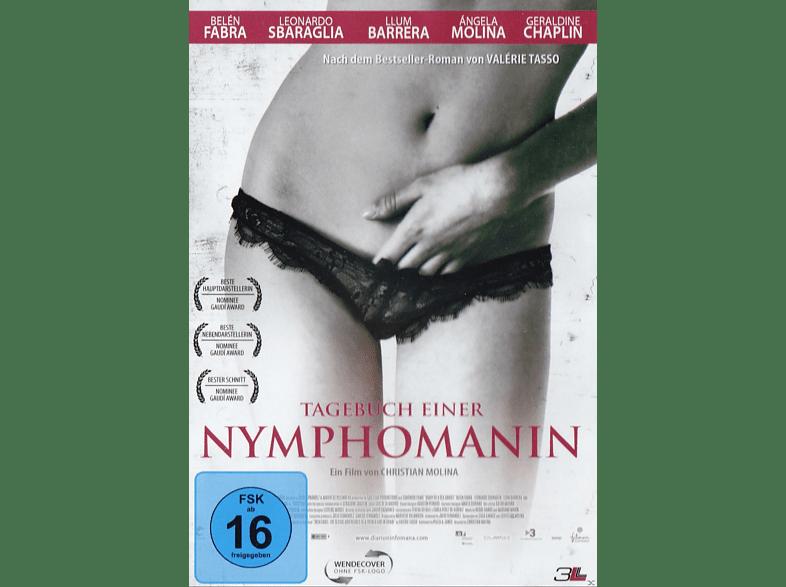 Tagebuch einer Nymphomanin [DVD]