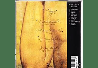 John Zorn - At The Gates Of Paradise  - (CD)