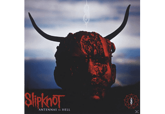 Slipknot - Antennas To Hell - (CD)