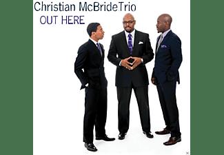 Christian Mcbride Trio - Out Here  - (CD)