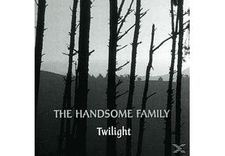 The Handsome Family - Twilight  - (CD)