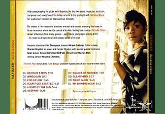 Tia Fuller - Decisive Steps  - (CD)