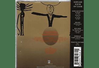 Makigami Koichi - Tokyo Taiga  - (CD)