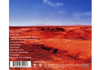 Muse - Black Holes And Revelations [CD]