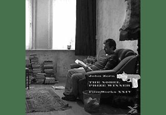 John Zorn - Filmworks 24: The Nobel Prizewinner  - (CD)
