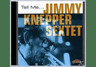 Jimmy Knepper Sextet - Tell Me...  - (CD)