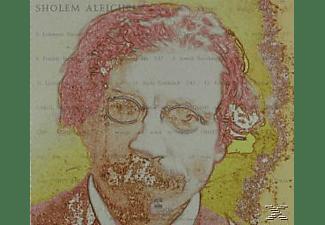 John Zorn - Filmworks 20: Sholem Aleichem  - (CD)