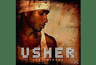 Usher - Usher & Friends (Re-Release) [CD]
