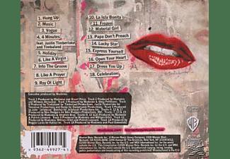 Madonna - Celebration [CD]
