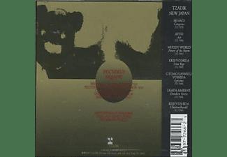 Sajjanu - Pechiku!!  - (CD)