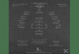 Masada Quintet, Joe Masada Quintet Feat.lovano - Stolas: Book Of Angels Vol.12  - (CD)