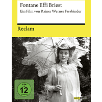 Fontane Effi Briest (Reclam Edition) [DVD]