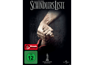 Schindlers Liste [DVD]
