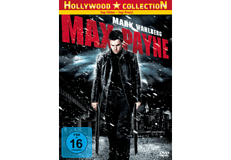 Max Payne (Hollywood Collection) [DVD]