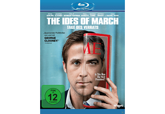 Ides Of March - Tage Des Verrats [Blu-ray]