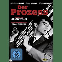 Der Prozess [DVD]