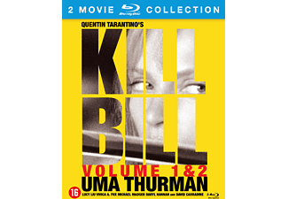 Kill Bill 1&2 | Blu-ray