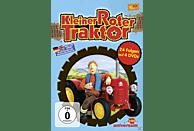 Kleiner Roter Traktor 2 - Lichterketten und 5 weitere Abenteuer [DVD]