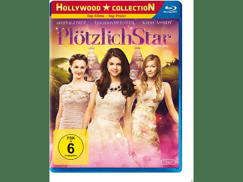 Plötzlich Star! [Blu-ray]