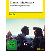 Zimmer mit Aussicht (Reclam Edition) DVD