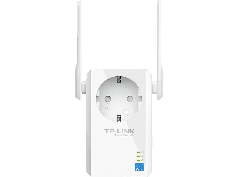 WLAN Repeater TP-LINK TL-WA860RE 300MBit/s mit Steckdose