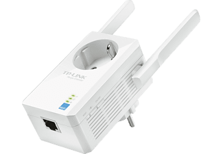 TP-LINK TL-WA860RE 300MBit/s mit Steckdose WLAN Repeater