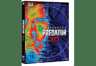 Predator - 3D [Blu-ray 3D]