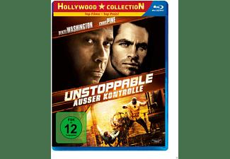 Unstoppable – Außer Kontrolle Blu-ray