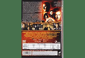 The Da Vinci Code - Sakrileg Kinofassung [DVD]