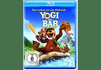 Yogi Bär Blu-ray