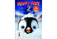 Happy Feet 2 [DVD]