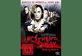 MOTHERS DAY - MUTTER IST WIEDER DA DVD