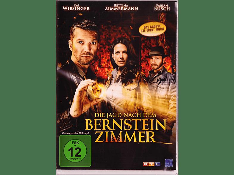DIE JAGD NACH DEM BERNSTEINZIMMER [DVD]