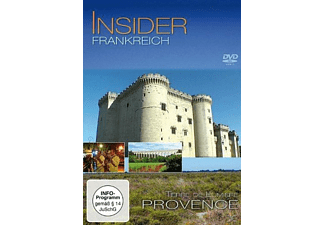 INSIDER - FRANKREICH PROVENCE DVD