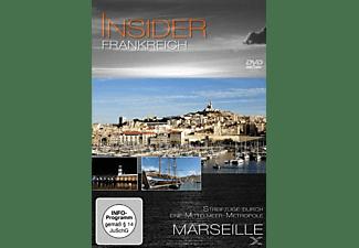 INSIDER - FRANKREICH MARSEILLE DVD