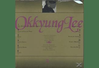 Okkyung Lee - Noisy Love Songs  - (CD)