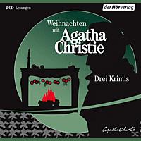 Weihnachten mit Agatha Christie - (CD)