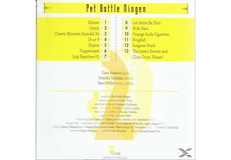 Pet Bottle Ningen - Pet Bottle Ningen  - (CD)