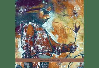 Mazal - Axerico En Selanik  - (CD)