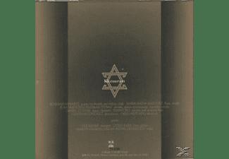 Klezmerson - Siete  - (CD)