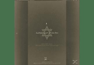 Joel Rubin & Uri Caine, Joel/uri Caine Duo Rubin - Azoy Tsu Tsveyt  - (CD)