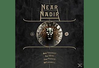 Ikue Mori, Mark Nauseef, Evan Parker, Bill Laswell - Near Nadir  - (CD)