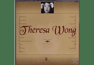 Theresa Wong - The Unlearning  - (CD)