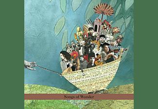 Basya Schechter - Songs Of Wonder  - (CD)
