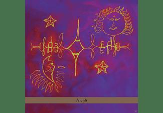 Terry Riley - Aleph  - (CD)