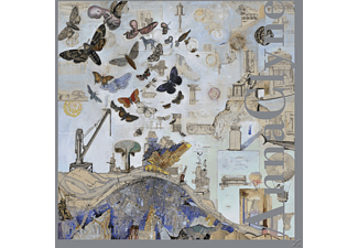 Anna Clyne - Blue Meth  - (CD)